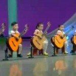 Marii chitariști