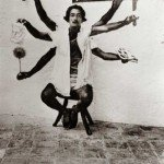 Cinci zâmbete cu Salvador Dali
