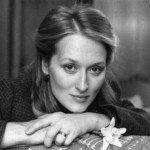 Meryl Streep – o provocare permanentă