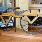 O scurtă istorie a bicicletei