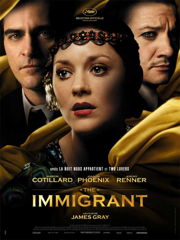 Emigrantul