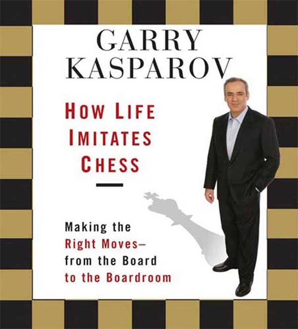 Garry-Kasparov