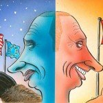 """Senzational"": lupta pentru Ucraina"