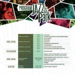 Jazz in the Park 2014 – muzica bună se întoarce în parc