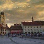 Călătorind prin Sibiu