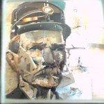Portretul soldatului