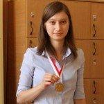 Încă patru medalii pentru România