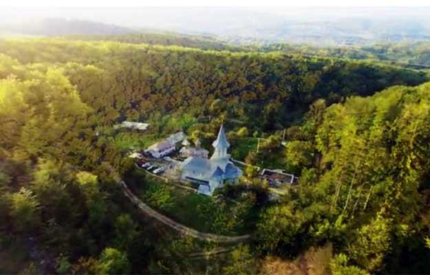 Manastirea-Ciocanu