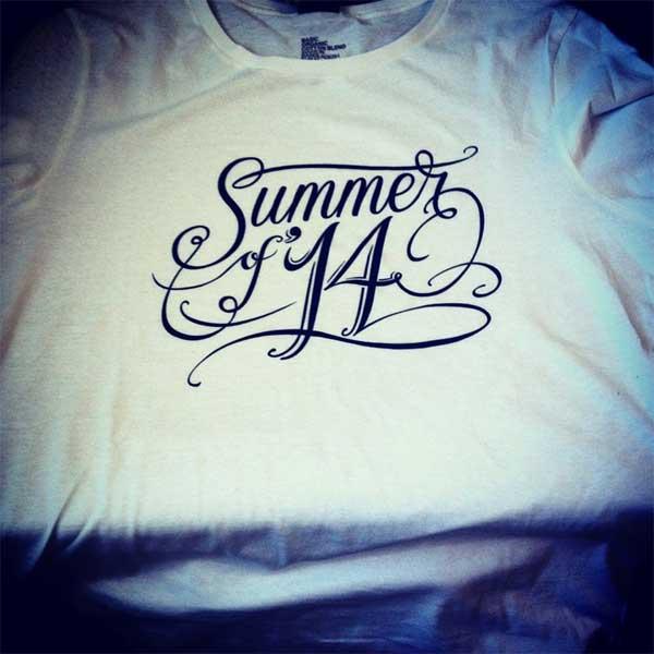 Summer-Well