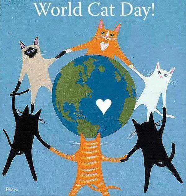 Ziua-Pisicii