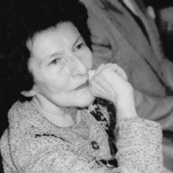 Zoe-Dumitrescu-Busulenga