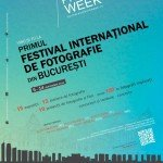 Bucharest Photo Week: primul festival de fotografie din București