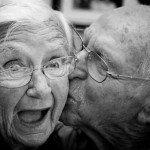 Farmecul discret al bătrâneţii