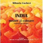 India – mister și culoare