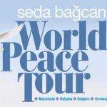 Seda Bağcan, femeia care a împrumutat vocea îngerilor, cântă în noiembrie la București