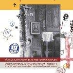Târgul iconarilor și al meșterilor cruceri 2014