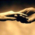 Mâna ta