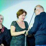"""Victor Rebengiuc, premiat de JTI la """"Comedy Cluj"""""""