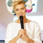 Gianina Corondan va prezenta Gala Comedy Cluj