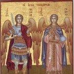 9 superstiții de ziua Sfinților Mihail și Gavriil