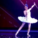 Magia baletului