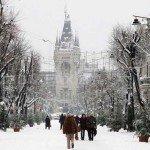 A nins la Iași