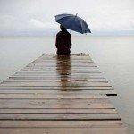 Savoarea vieții și a singurătății