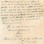 Cum scria Constantin Brâncuși