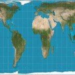 Harta care te-a indus în eroare întreaga viață