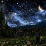 Singura stea care contează