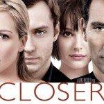Closer: twistul iubirii