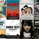 Ce filme vedem la Nomad International Film Festival