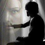 Neștiută, iubirea mea…
