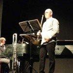 Flautul Fermecat s-a întâlnit la Tulcea cu Pianul Calător