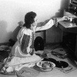 Ultima scrisoare de dragoste a Mariei Tănase
