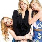 Tripla alianță a blondelor