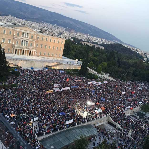 protest-Atena
