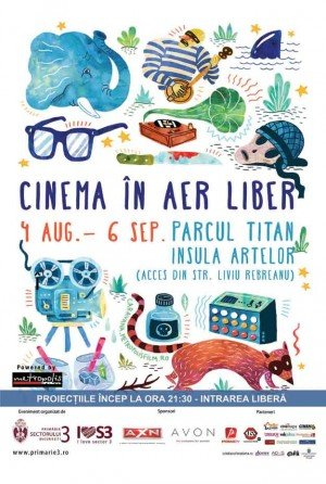 Cinema-in-aer-liber