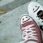 Dragostea e ca un zâmbet…