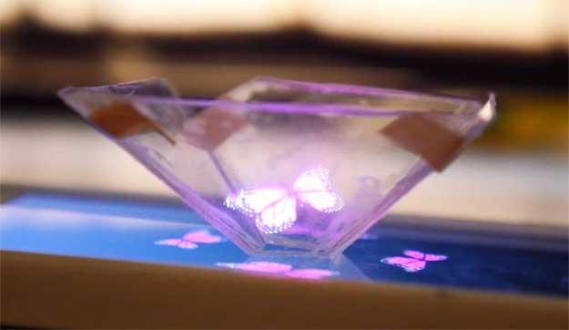 holograma-smartphone