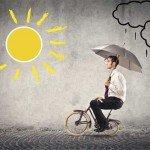 Scurt acces de optimism