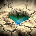 """""""Dispariţia iubirii e ca o oglindă întoarsă…"""""""