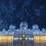Cea mai frumoasă moschee din lume