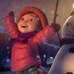 Omul de zăpadă