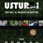 Filmul Usturoi se lansează în cinema și pe Internet