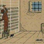 România cărților închise
