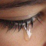 Lacrimi de mamă