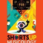 ShortsUP Musicology: 18 scurtmetraje muzicale premiate