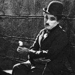 Scrisoare către Charlie Chaplin