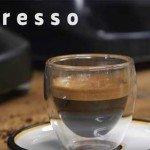 Espresso – scurt ghid de utilizare